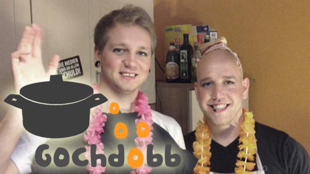 Gochdobb-Titelbild